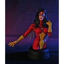 Marvel buste 1/6 Spider-Woman 18 cm
