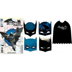 Pack 75 ans Batman / Batman day