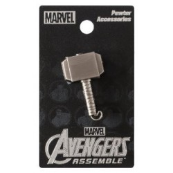 Badge métal Marvel / Marvel label pin Thor