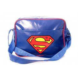 Sac Bandoulière SUPERMAN Logo 2013