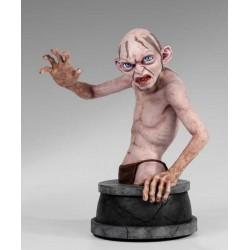 Le Hobbit buste 1/6 Gollum 15 cm