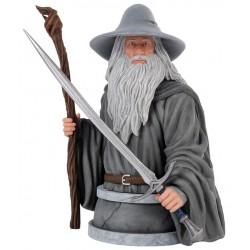 Le Hobbit buste 1/6 Gandalf 18 cm