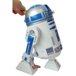 Star Wars tirelire sonore R2-D2 19 cm